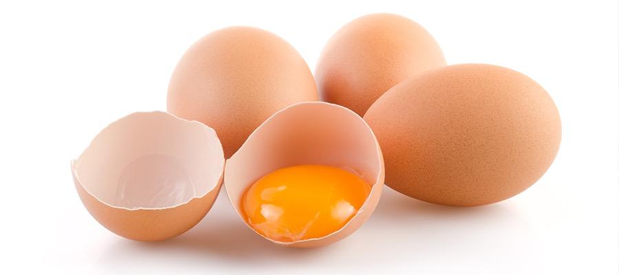 nutricio la mejor manera de comer huevos