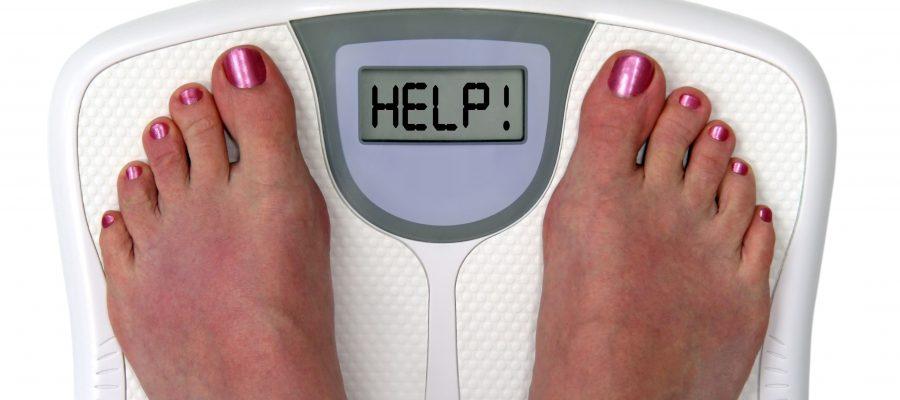 NUTRICIÓN: 16 ERRORES QUE HACEN ENGORDAR ¿CUÁNTOS COMETE USTED?