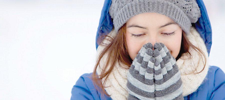 10 consejos para no caer enfermo este invierno y los próximos: 7º consejo