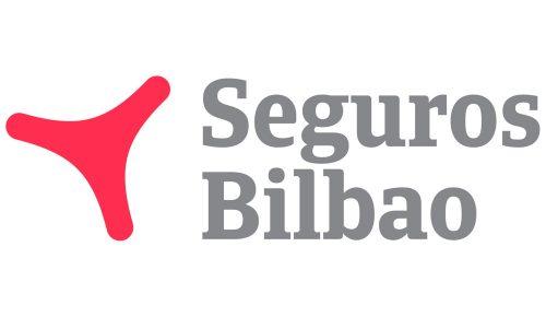 Seguros Bilbao Logo