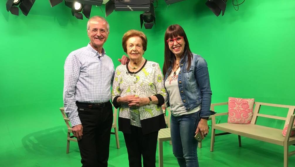 """LA IMPORTaNCIA DE PREVENIR: ENTREVISTA EN LLEIDA TV, EN EL PROGRAMA """"CAFEÏNA"""""""