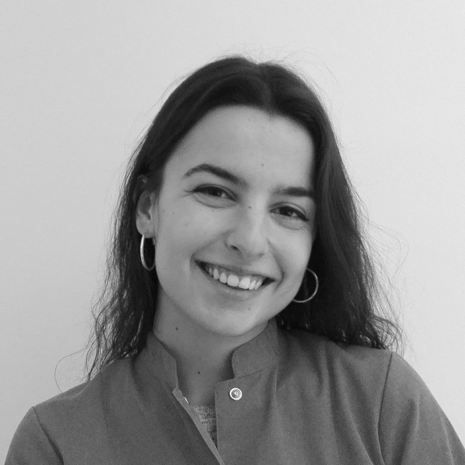 Cristina Juste