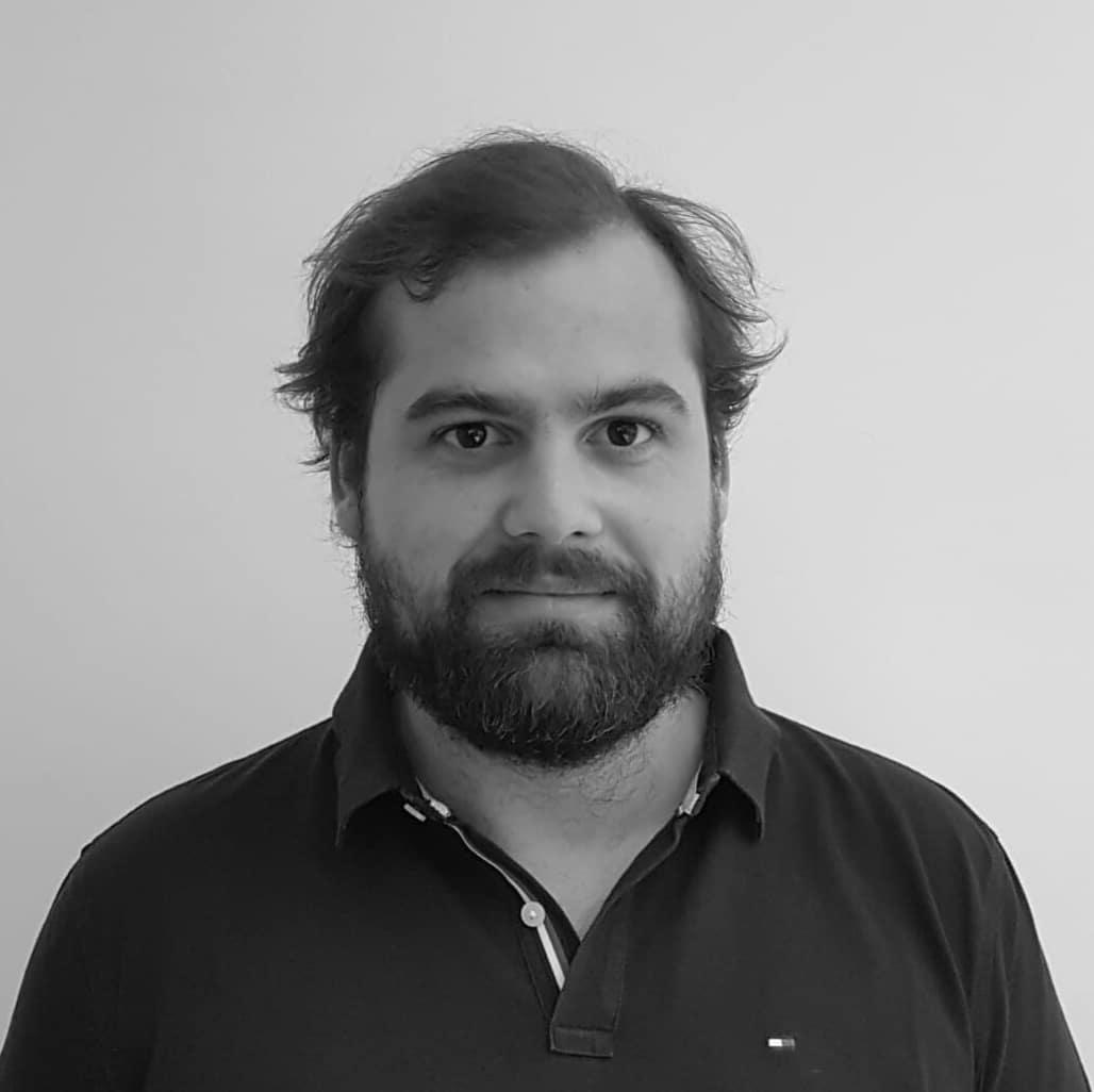 Ferran Miralbés - Colegiado 12843